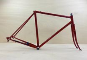 Quadro Bicicleta Estrada