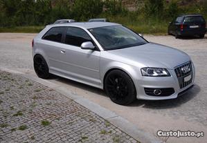 Audi S3 TFSi- Para Pecas