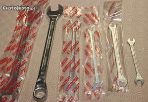 Conjunto de chaves bocas - Facom
