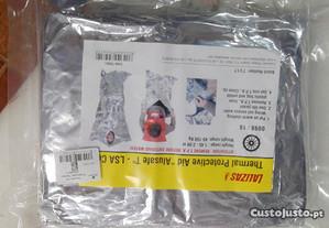 Auxiliar De Protecção Térmica Alusafe-T