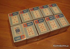 30 caixas de fosforos antigas ainda embaadas