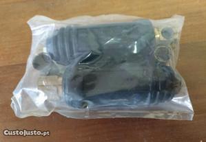 2 Ligadores Cabos Macho 10/25mm Nunca Usados