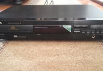 compact disk player philips CD 733