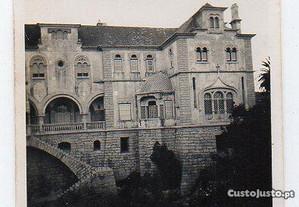 Cascais - fotografia antiga (c. 1940)