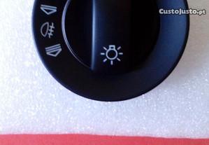 capa botão luzes audi a 4