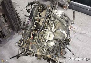 Motor completo d4cb hyundai