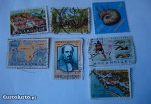 Selos Moçambique