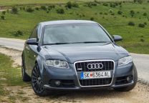 Audi A4 B7 Sline - 2.0TDi 140cv