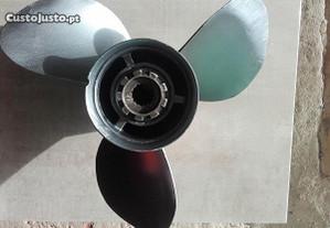 Hélice pass 13 para diferentes motores de barco.