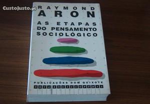 As Etapas do Pensamento Sociológico Raymond Aron