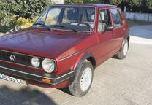 VW Golf Golf1 - 82