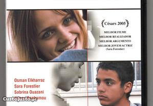 A esquiva - DVD novo