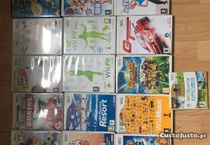 Jogos Wii