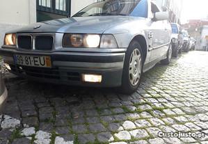 BMW 316 1.6 Compact - 95