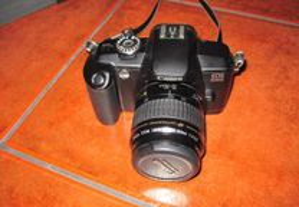 Máquina Fotográfica Canon Ultrasonic EOS 5000