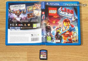 PS Vita: Lego Heroes