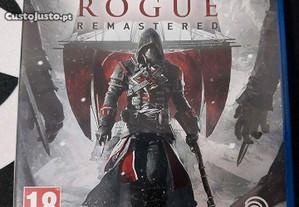Jogo PS4 Assassins Creed Rogue Remastered