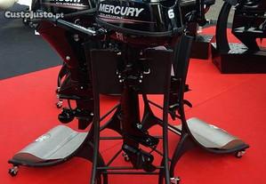 Motor Mercury Marine 6HP - Novo