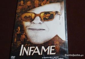DVD-Infame-Toby Jones/Sandra Bullock-Selado
