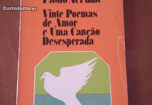 Pablo Neruda . vinte poemas de amor ...