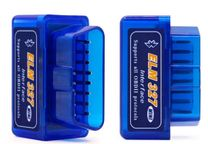 Mini interface diagnóstico Bluetooth