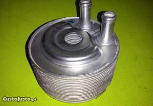 radiador do óleo motor nissan navara d40 yd25