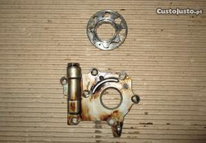 Bomba de oleo para motor Smart Fortwo 1.0i (2008)