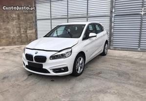 BMW 218i - Para Peças