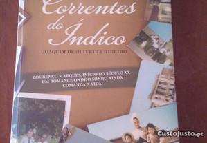 Joaquim de Oliveira Ribeiro - Correntes do Índico