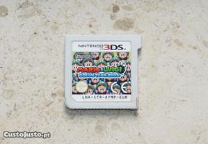 Nintendo 3DS: Mario & Luigi Dream Team Bros