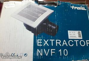 Extractor troia NVF10 novo