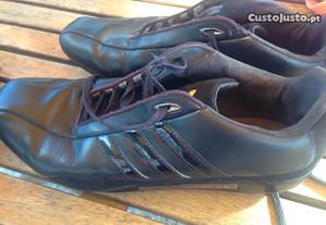 Sapatilhas adidas ( tamanho 44)