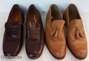 sapatos novos 30EUR cada par de sapatos