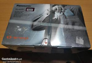 Câmera Panasonic vídeo