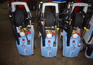 Maquina de Lavar Kranzle 1152 TST com enrolador e