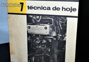 Montagem e Organização de Oficinas Automóveis
