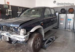 Ford Ranger 2.5TD para peças