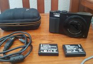 Câmara Digital Panasonic LUMIX DMC-TZ70 (usada)