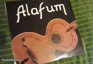Disco de vinil (LP 33 rotações) - Alafum