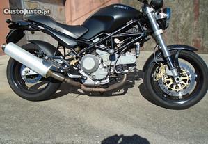 Ducati 900 Monster Dark