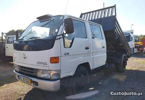 Toyota Dyna_Cabine Dupla_92-30-UR