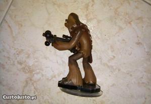 Figura Chewbacca Infinity Star Wars Multi-Consolas