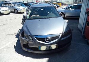 Mazda 6 sw 2.0 - 2006
