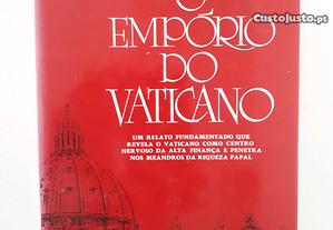 O empório do Vaticano