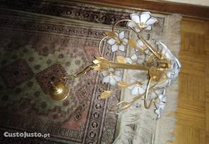 Candeeiro de tecto decorativo