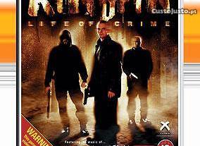 Jogo PC Original: Kingpin Life of Crime Como Novo