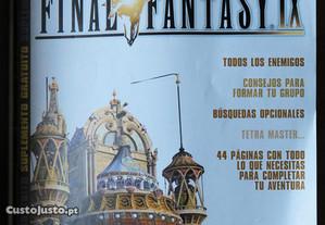 Guia para Final Fantasy IX
