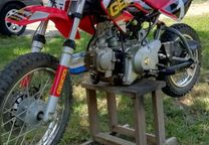 Pit Bike Genco CRF 50