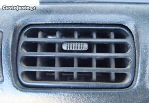 Nissan Vanette - Respirador