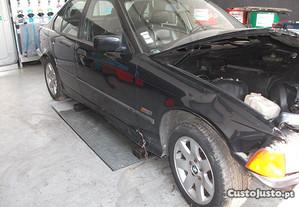 BMW 318 Tds para peças